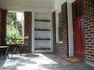 Succulent Terrarium Wall